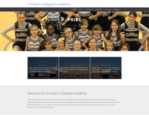 CCA launches new website
